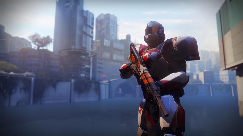 Bungie рассказала, что ждет игроков Destiny 2 вмасштабном обновлении 1.2.3