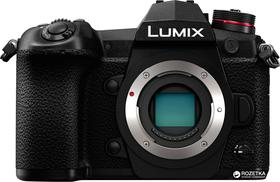 Panasonic Lumix DC-G9 Body Black (DC-G9EE-K)Официальная гарантия!