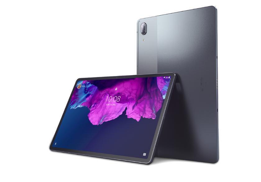 Lenovo Tab P11 Pro: 2K OLED-дисплей на 11.5 дюймов, чип Qualcomm Snapdragon 730G, четыре динамика, поддержка стилуса и ценник в $618