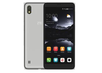 ZTE introduced a budget smartphone ZTE A530: modern design and a weak filling for $ 127