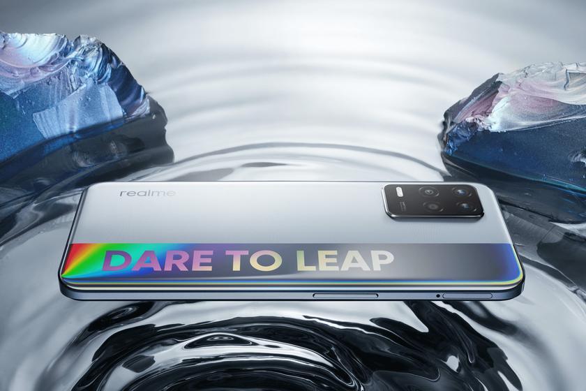 Realme Q3 и Realme Q3i: бюджетные 5G-смартфоны с процессорами Dimensity и ценником от $155