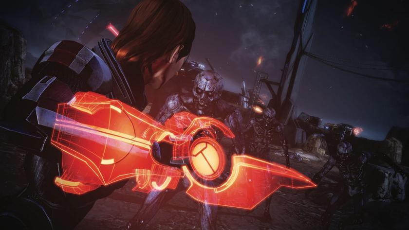 Mass Effect Legendary Edition выйдет вмае, иBioWare уделила особое внимание первой игре серии