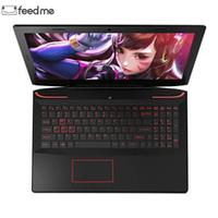 15.6 inch 4G Video Card Intel I7-6700HQ Dedicated Card Gaming Laptop 8G RAM 256G SSD 1TB HDD  Notebook HDMI for Game Office Work