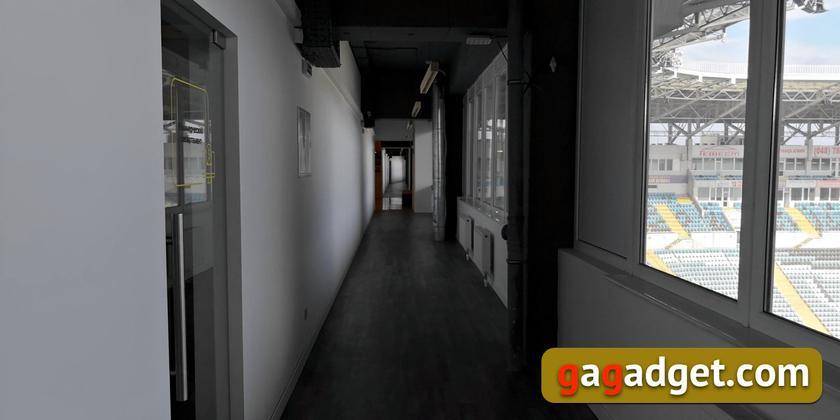 Рев трибун и вид на море: виртуальная экскурсия в офис Цитруса-6