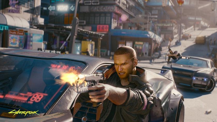 CDProjekt: мультиплеер Cyberpunk 2077 выйдет нераньше 2022 года ибудет отдельной игрой