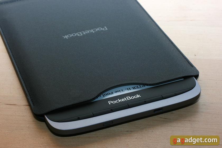 Обзор Pocketbook 740 Pro: защищённый ридер с поддержкой аудио-136