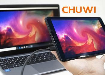 Новые китайские бренды: Chuwi — планшеты, ноутбуки и мини-ПК
