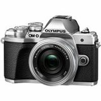Системный фотоаппарат OLYMPUS E-M10 mark III Pancake Zoom 14-42 Kit