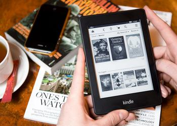Old Amazon Kindles will Go Offline If not Updated