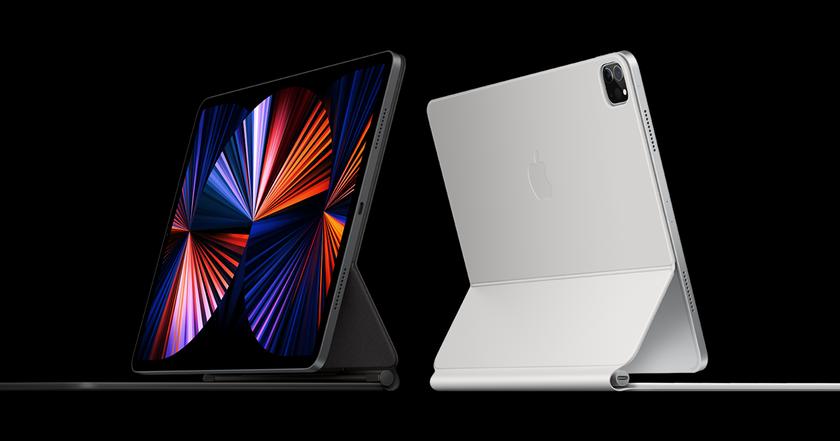 Apple и Lenovo захватили рынок планшетов Западной Европы