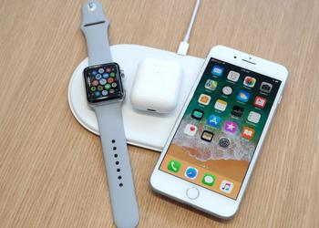 Rumor: the date of Apple's AirPower wireless charging is named