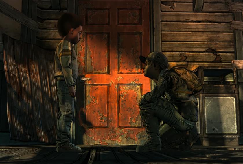 The Walking Dead: The Final Season получила бесплатную демку