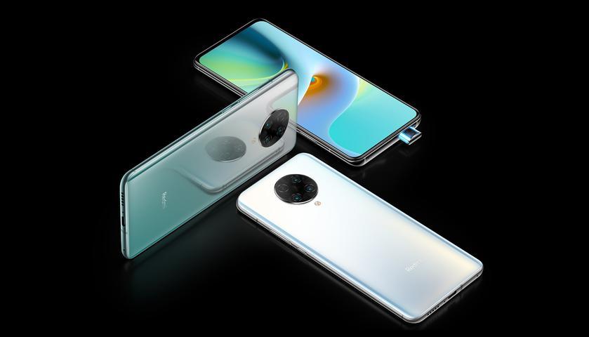 Лю Вейбинг: один из смартфонов линейки Redmi K40 получит чип MediaTek Dimensity 1200