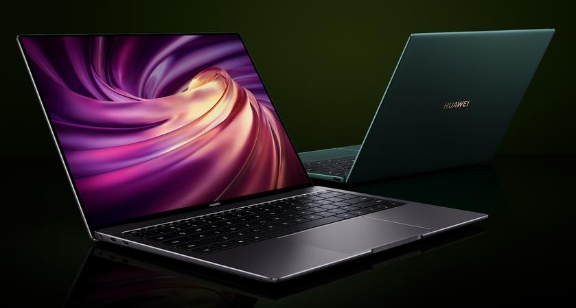 Huawei готовит новый ноутбук MateBook X с поддержкой Wi-Fi 6 и сенсорным дисплеем, который будет распознавать силу нажатий