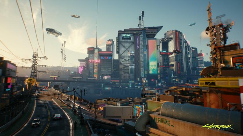 Новая история оНайт-Сити: первое дополнение для Cyberpunk 2077 выйдет вначале 2021 года