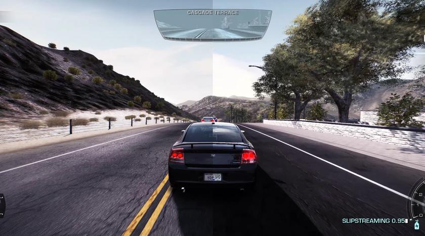 Медаль заминимум усилий: ПК-версию ремастера Need for Speed Hot Pursuit сравнили соригиналом