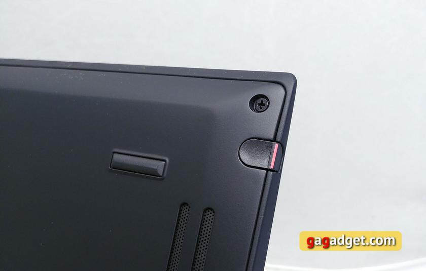 """Обзор Lenovo ThinkPad X1 Yoga (3 gen): топовый трансформируемый """"бизнес-ноутбук"""" с впечатляющей ценой-8"""