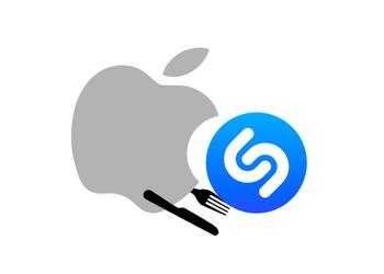 The European Commission was interested in buying Apple service Shazam