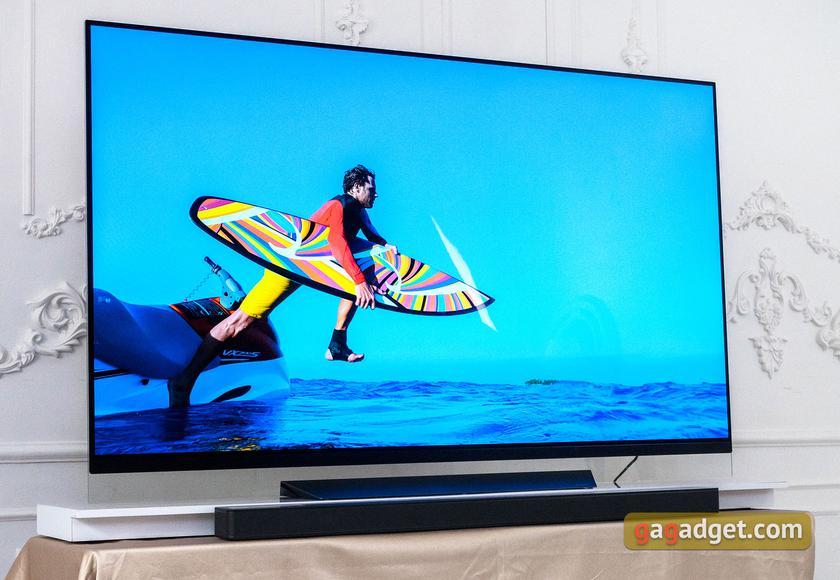 Обзор LG OLED65E8PLA: OLED-телевизор с максимальным набором новых технологий-31