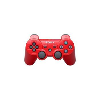 Sony Dualshock 3 Deep Red