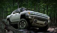 General Motors показала на видео как работает режим CrabWalk в электрическом Hummer