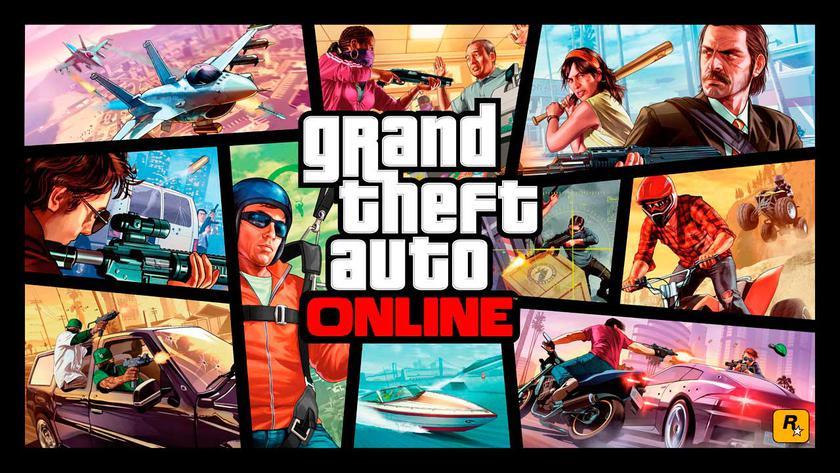 Новый путь развития GTA Online: Rockstar планирует добавить больше контента для одиночного прохождения