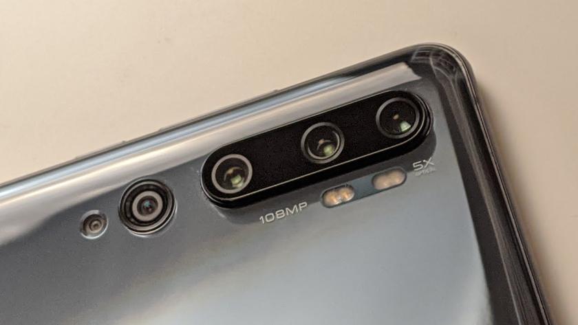 Huawei, Honor и Sony против 100-мегапиксельных камер. Почему?