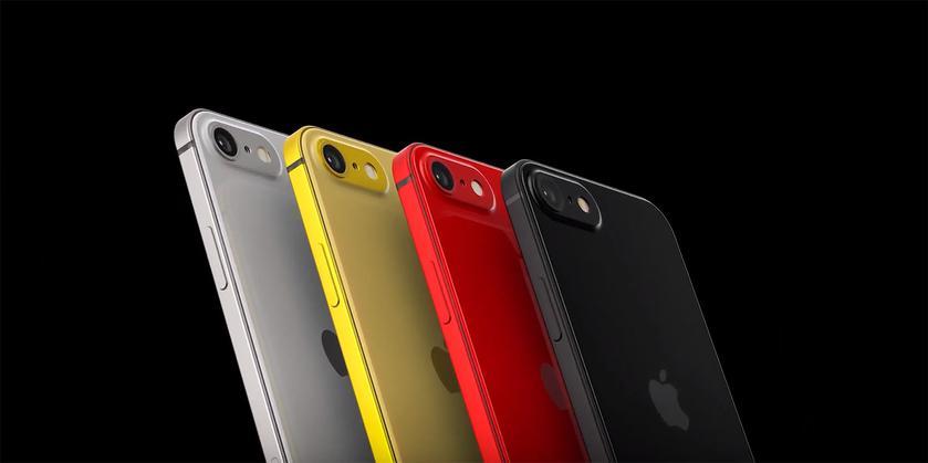 Apple может представить сразу двух преемников iPhone SE