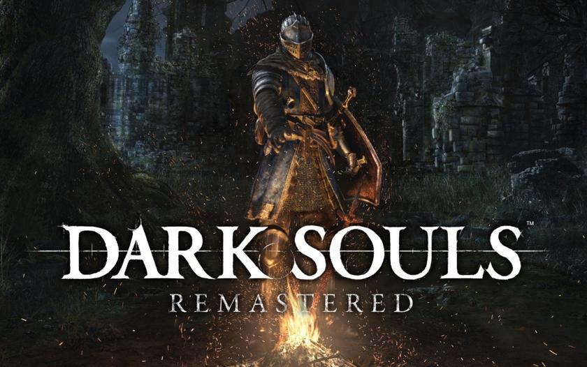 Dark Souls Remastered получила патч сзащитой отчитеров