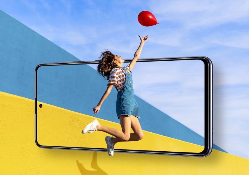 Samsung Galaxy A51: дисплей Infinity-O, как у Galaxy Note 10, четыре камеры, Android 10 из коробки, батарея на 4000 мАч и ценник от $350