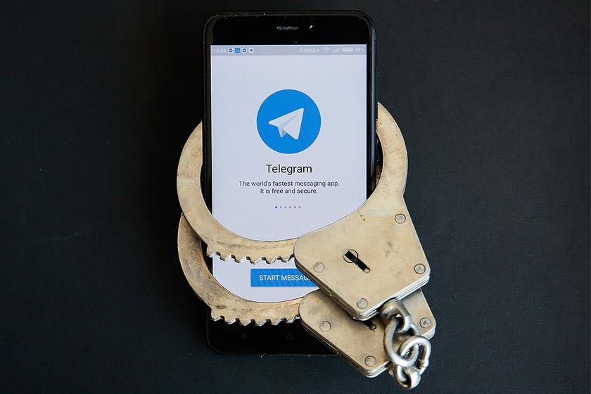В России суд еще раз принял решение о блокировке Telegram
