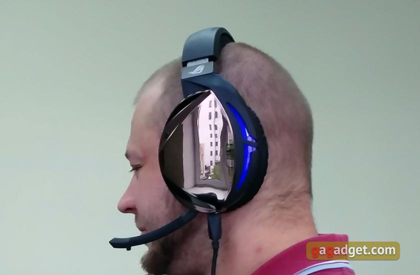 Обзор ASUS ROG Strix Fusion 500: геймерская гарнитура с качественным ЦАПом и виртуальным 7.1-25