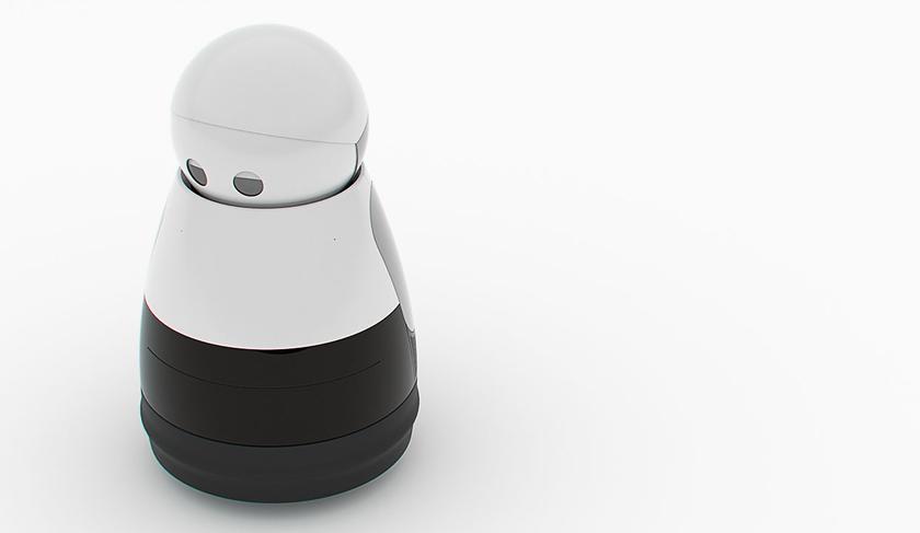 Не мимими: проект домашнего робота Kuri закрыт