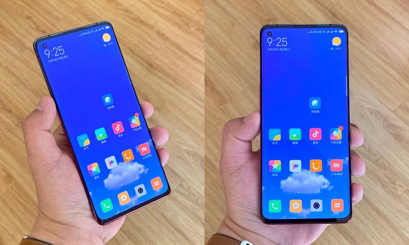 Xiaomi Mi 10 не будет поддерживать зарядку на 65 Вт, но получит камеру на 108 Мп, как Mi 10 Pro