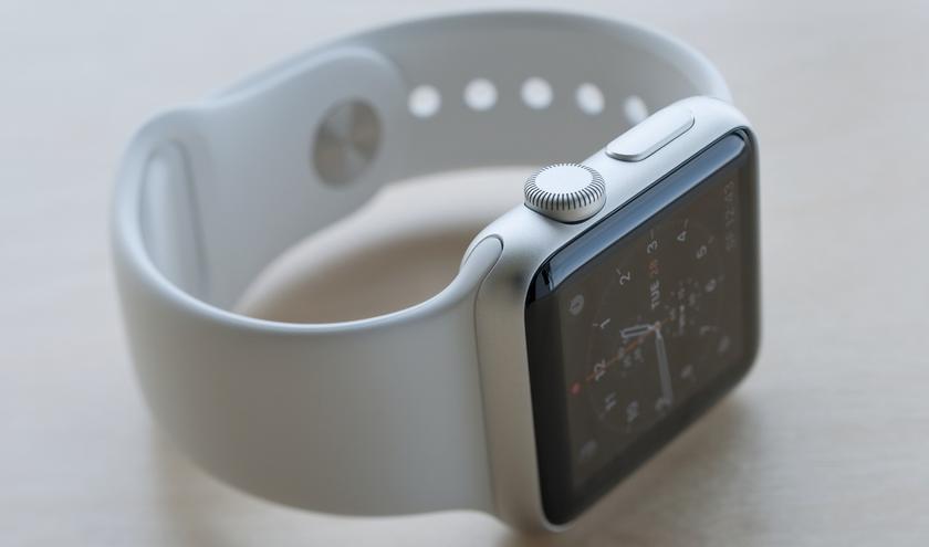У новых Apple Watch есть шанс получить режим Always-On