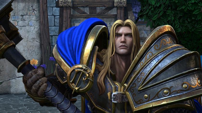 Warcraft 3: Reforged получила 0.9 баллов отигроков, обогнав худшую игру Metacritic