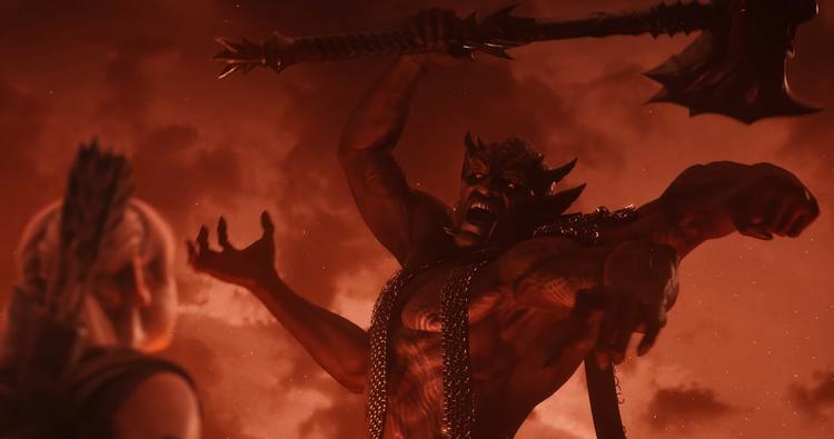 The Elder Scrolls Online Blackwood: «Врата Обливиона» откроются вмарте, запустив новую главу приключений