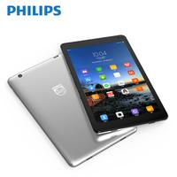 PHILIPS Original 7 inch PC  Kid  Tablet FHD Dual cameras 128G Bluetooth Tablets  Android 8.0