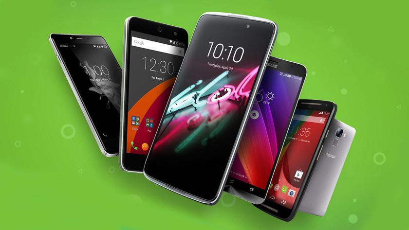 a14166dae4ce0 Одни китайцы: в AnTuTu составили рейтинг лучших Android-смартфонов по соотношению  цены и качества