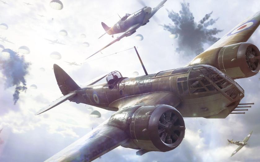 Battlefield Vполучит две играбельные фракции ибудет меняться в«Ходе войны»