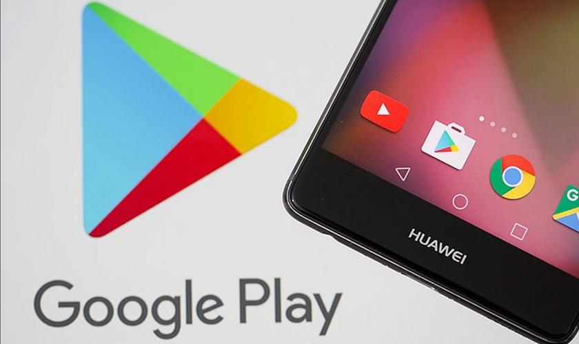 Независимость близко: Huawei обзаведется альтернативами сервисов Google уже вдекабре