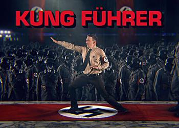 "Michael Fassbender will play in the continuation of ""Kung Fury"""