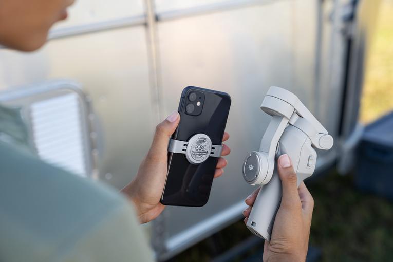 Что нового в стабилизаторе для смартфонов DJI OM4 (Osmo Mobile 4)?-4
