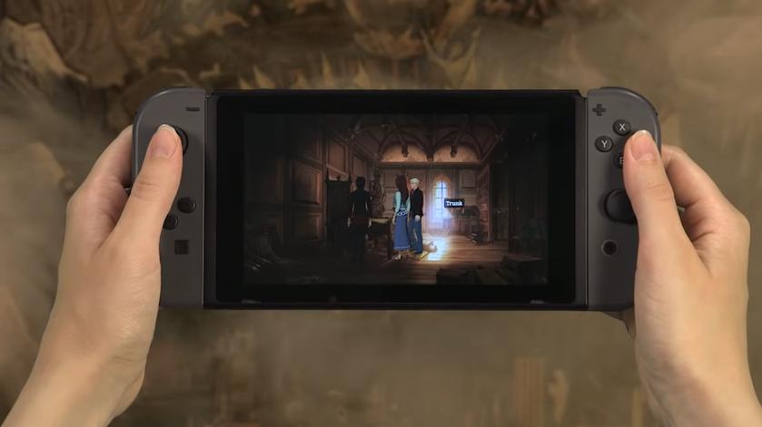 Broken Sword 5 получит переиздание для Switch сновым управлением иконтентом