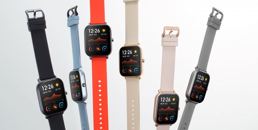Огляд Amazfit GTS: Apple Watch для бідних?-2