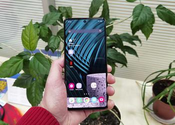 Обзор Samsung Galaxy M51: рекордсмен автономности
