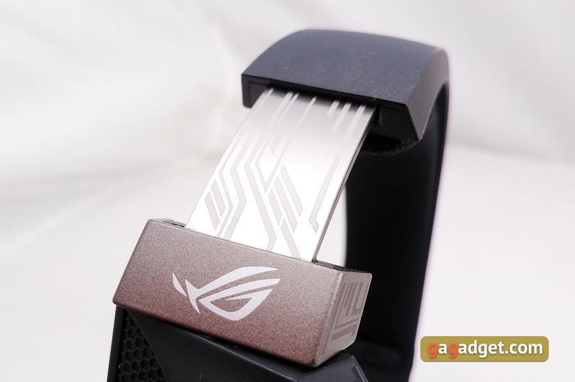 Обзор ASUS ROG Strix Fusion 500: геймерская гарнитура с качественным ЦАПом и виртуальным 7.1-11