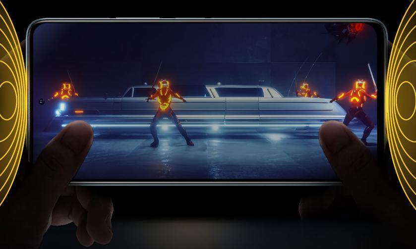 Vivo тизерит смартфон iQOO Z5: экран на 120 Гц, чип Snapdragon 778G и аккумулятор на 5000 мАч