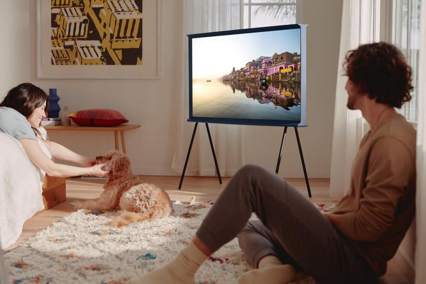 В поисках новых смыслов: зачем Samsung превратила телевизоры серий The Frame и The Serif в картины