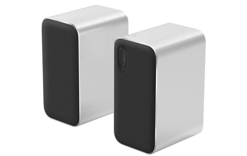 Xiaomi выпустила компьютерную акустику с поддержкой Bluetooth
